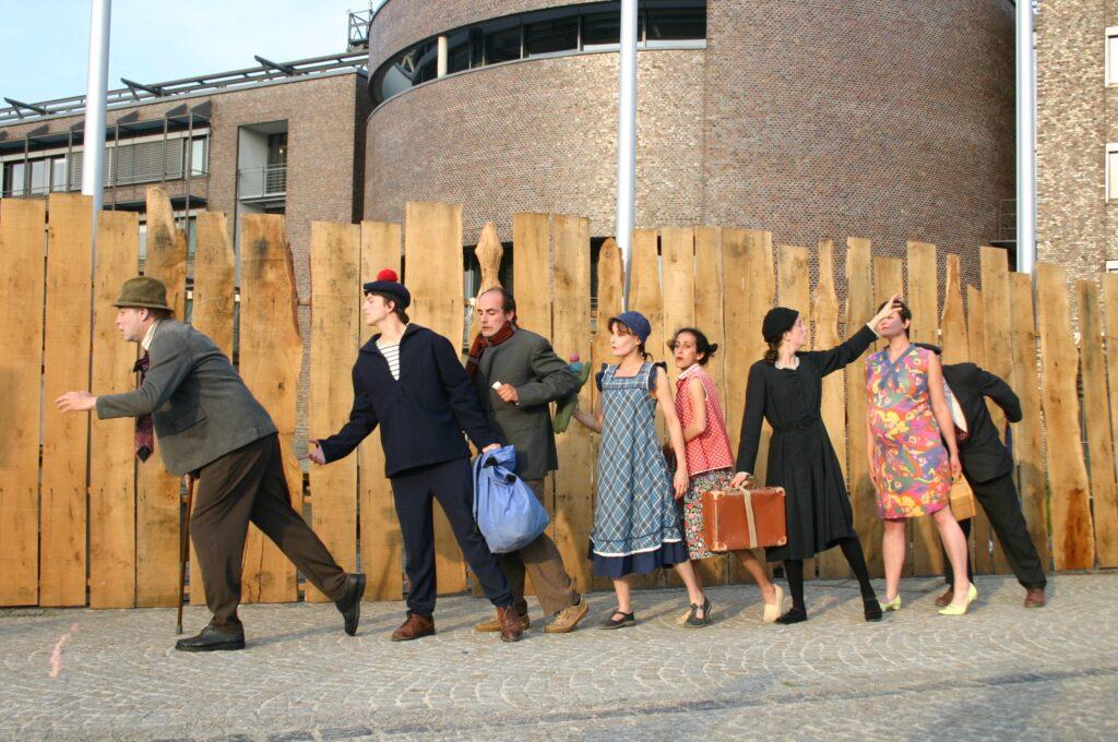Kunst im Dialog: Kulturnetzwerk Garbsen bittet die Bürgermeister-Kandidaten zum Talk
