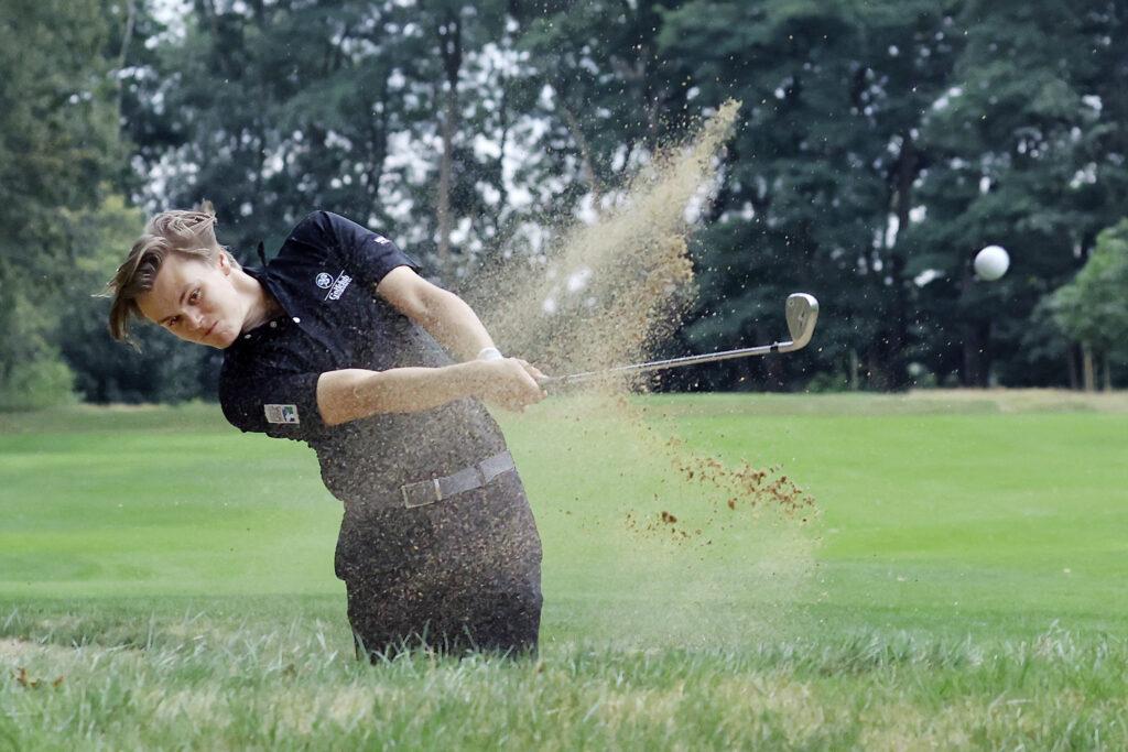 140 junge Golfer starten beim Möbel Hesse Junior International